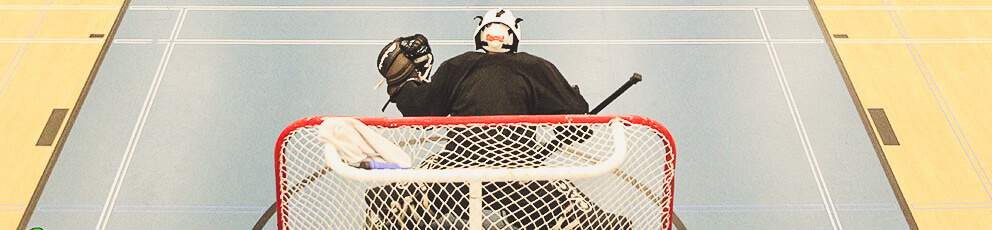 ESSC - Discover Ball Hockey